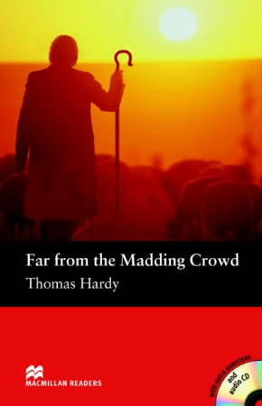 Far From The Madding Crowd (Audio CD Included)