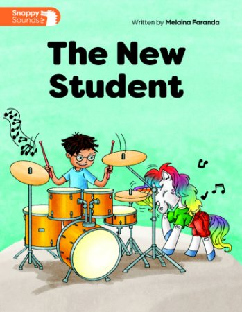 The New Student