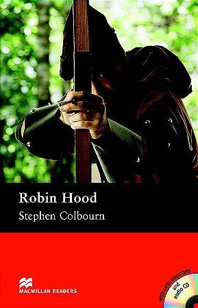 Robin Hood (Audio CD Included)