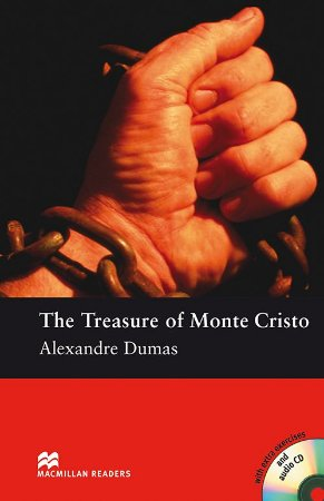 The Treasure Of Monte Cristo (Audio CD Included)