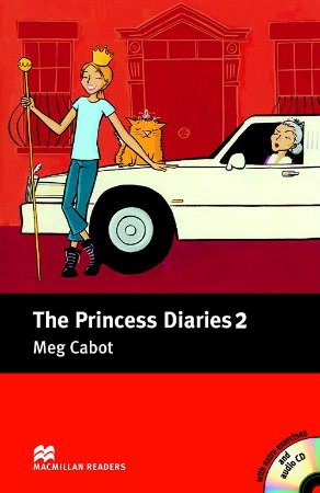 The Princess Diaries 2 (Audio CD Included)