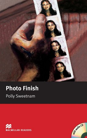 Photo Finish (Audio CD Included)