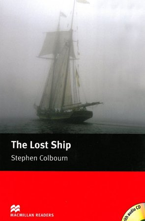 The Lost Ship (Audio CD Included)
