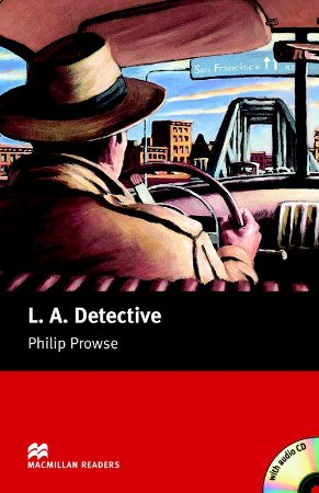 L. A. Detective (Audio CD Included)