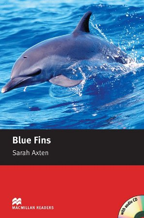 Blue Fins (Audio CD Included)