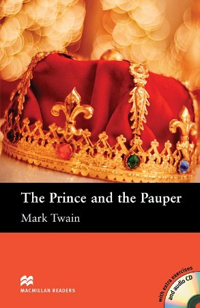 The Prince And The Pauper (Audio CD Included)