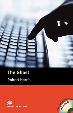 The Ghost (Audio CD Included)