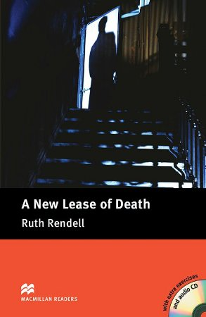 A New Lease Of Death (Audio CD Included)