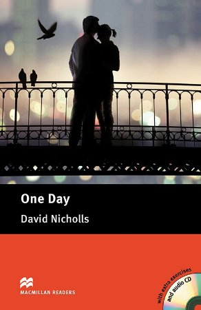 One Day (Audio CD Included)