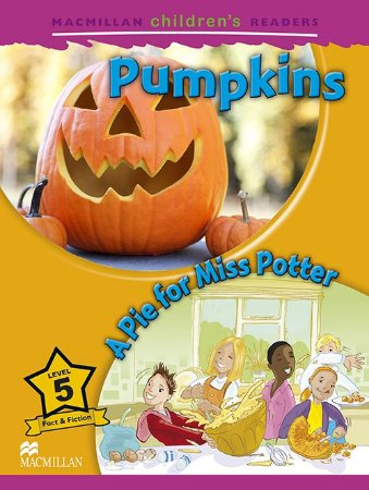 Pumpkins/ A Pie For Miss Potter