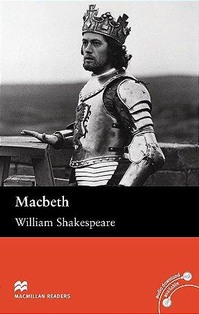 Macbeth (Audio CD Included)