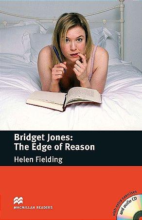 Bridget Jones: The Edge Of Reason (Audio CD Included)