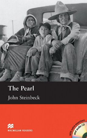 The Pearl (Audio CD Included)