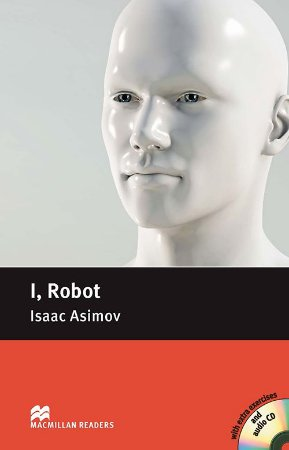 I, Robot (Audio CD Included)