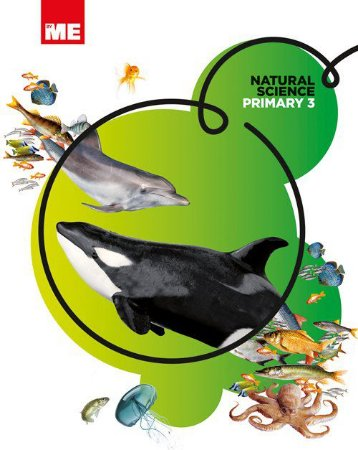 Natural Science - Primary 3