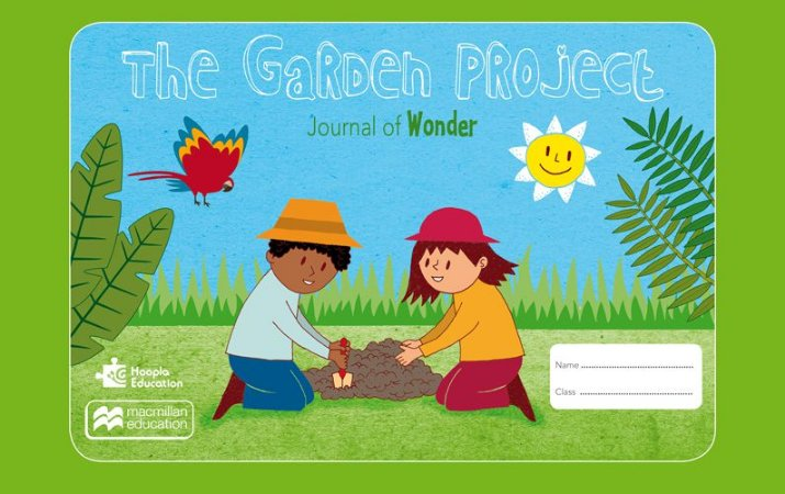 The GardenProject - Journal Of Wonder - Pasta Pack