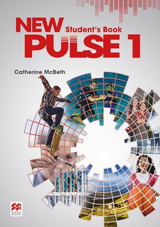 New Pulse 1 - Student's Book