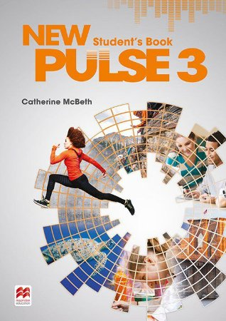 New Pulse 3 - Student's Book