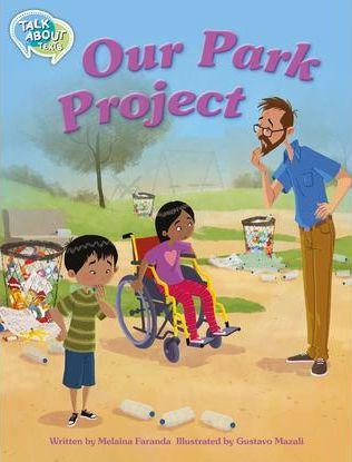 Our Park Project