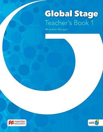Global Stage 1 - Teacher's Book