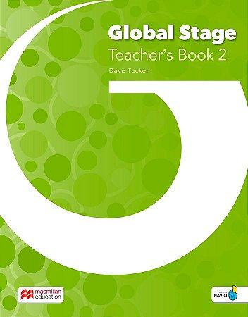 Global Stage 2 - Teacher's Book