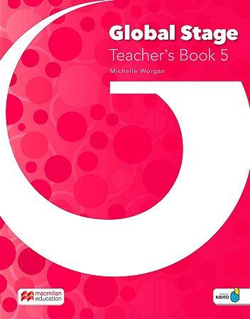 Global Stage 5 - Teacher's Book