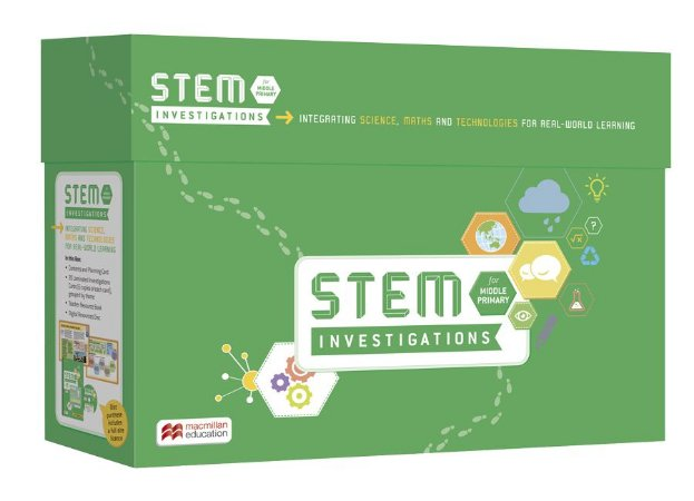 Stem Investigations For Middle Primary