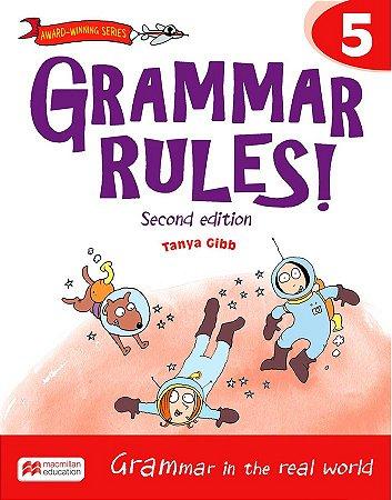 Grammar Rules! 5 - Student Book