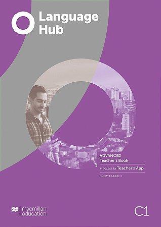 Language Hub - C1 - Advanced Teacher's Book