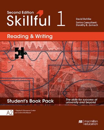 Skillful Reading & Writing 1 - Student's Book Pack Premium