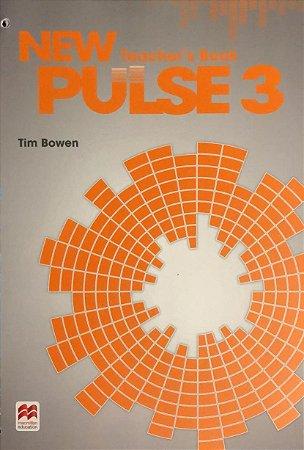 New Pulse 3 - Teacher's Premium Pack