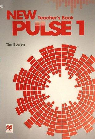 New Pulse 1 - Teacher's Premium Pack