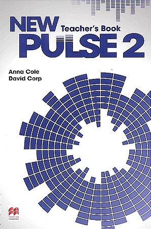New Pulse 2 - Teacher's Premium Pack