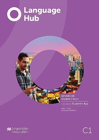Language Hub- Student's Book & App - Advanced C1