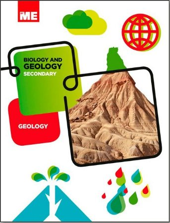 Biology And Geology 2 - Student's Book (1-3) - Geology