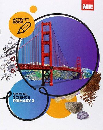 Social Science - Primary 3 - Activity Book