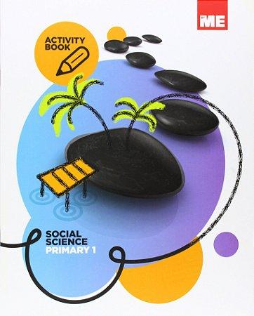 Social Science - Primary 1 - Activity Book