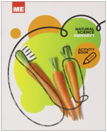 Natural Science - Primary 1 - Activity Book