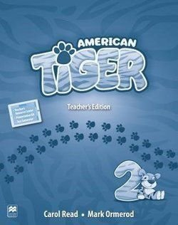 American Tiger 2 - Teacher's Edition Pack