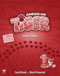 American Tiger 1 - Teacher's Edition Pack