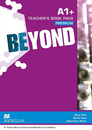 Beyond Teacher's Book Premium Pack-A1+