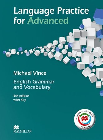 Language Practice For Advanced 4Th Edition Sb With Mpo (W/Key)