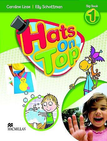 Hats On Top Big Book-1