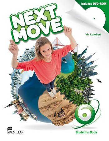 Next Move Student's Book With Dvd-Rom-6