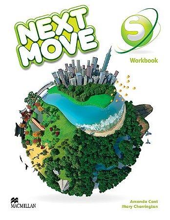 Next Move Workbook-Starter