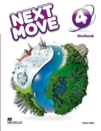 Next Move Workbook-4