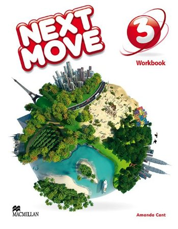 Next Move Workbook-3