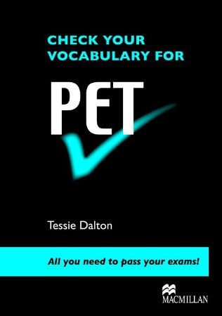 Check Your Vocababulary For Pet