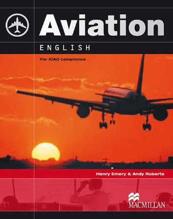 Aviation English Student's Book With CD-Rom