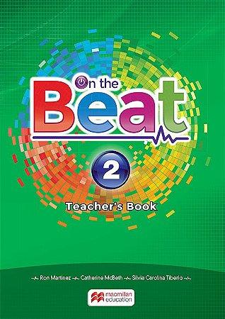 On The Beat Teacher's Book Pack-2